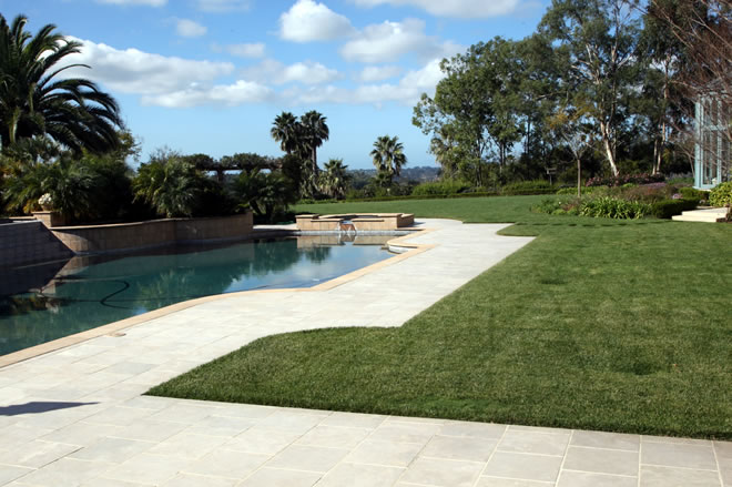 Irrigation Auditing & Management