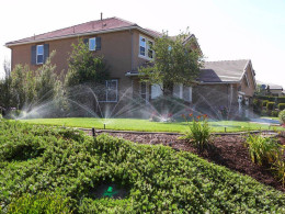 sprinkler-systems